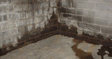 Healthy Basement Systems can make sure your basement stays dry all the time