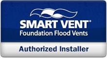 Smart Vent Authorized Installer